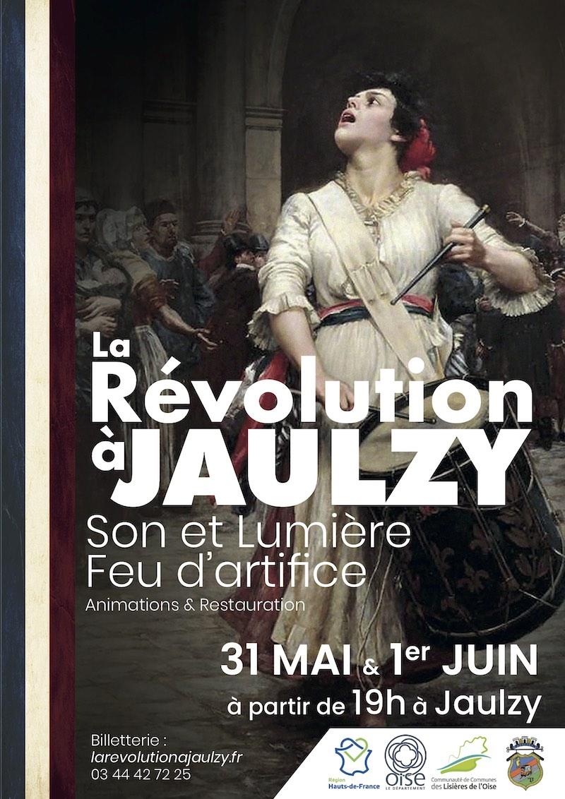 La Révolution à Jaulzy